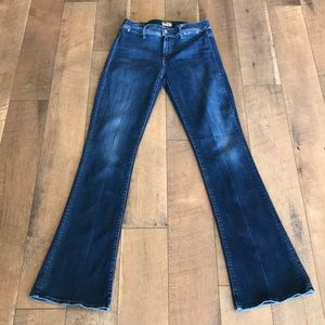 Mother The Daydreamer jeans in size 28